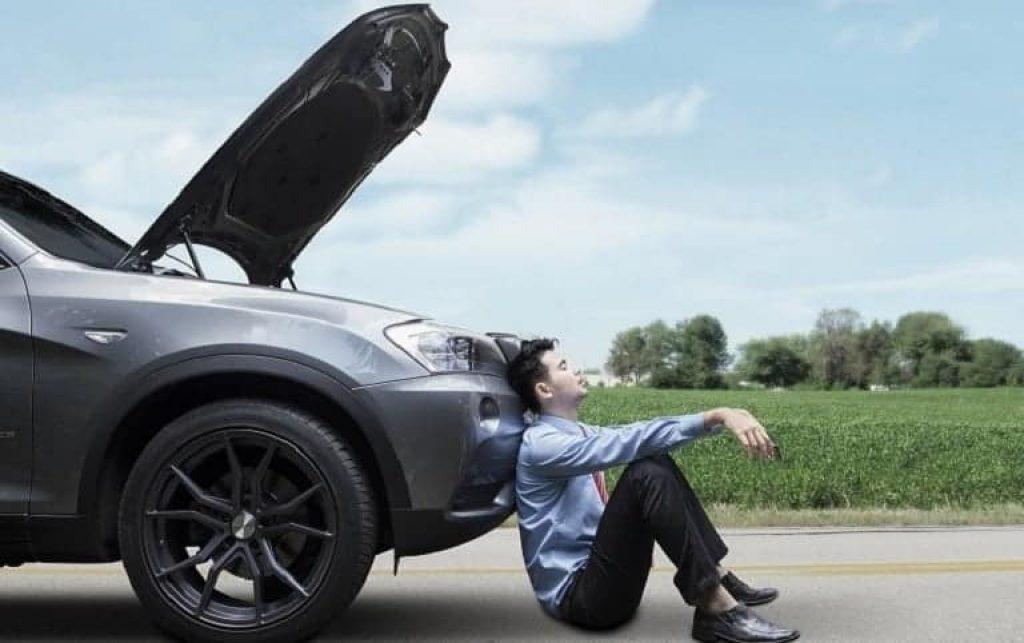 кредит за ремонт на кола