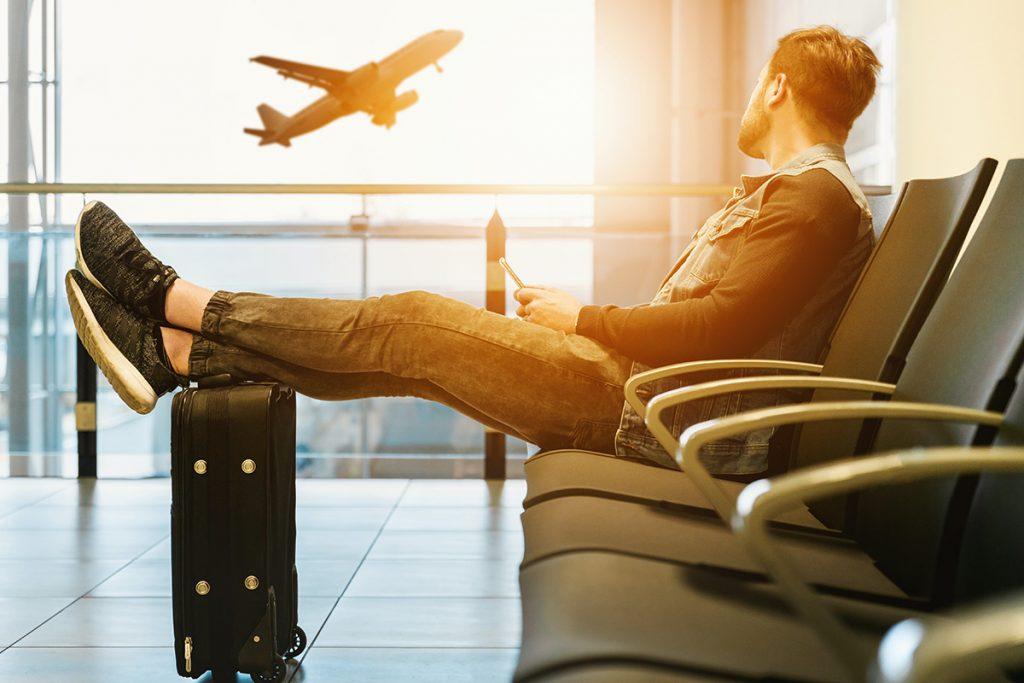 застраховка при пътуване